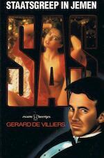 Staatsgreep in Jemen - Gerard de Villiers (ISBN 9789044968125)