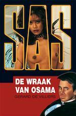 De wraak van Osama - Gérard de Villiers (ISBN 9789044966862)