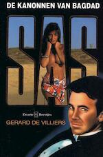 De kanonnen van Bagdad - Gerard de Villiers (ISBN 9789044967685)