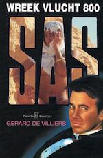 Wreek vlucht 800 - Gerard de Villiers (ISBN 9789044968194)