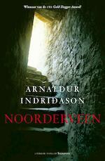 Noorderveen - Arnaldur Indridason (ISBN 9789021440729)