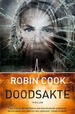 Doodsakte - Robin Cook (ISBN 9789044965568)