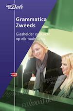Van Dale Grammatica Zweeds - Hans de Groot (ISBN 9789460771606)