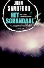 Het schandaal - John Sandford (ISBN 9789044971699)