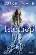 Teardrop - Lauren Kate (ISBN 9789000329533)