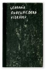 Gedraaid onbeschilderd vierhoek (ISBN 9789056153311)