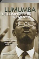 Lumumba - Luc de Vos, Emmanuel Gerard, Jules Gerard-libois, Philippe Raxhon (ISBN 9789058262288)