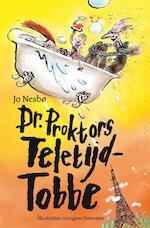Dr. Proktors Teletijdtobbe - Jo Nesbø (ISBN 9789047701811)