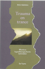 Trauma en trance - M.G. Edelstien, Chris Mouwen, Chris Mouwen (ISBN 9789060203699)