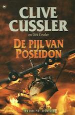 De pijl van poseidon - Clive Cussler, Dirk Cussler (ISBN 9789044339451)