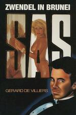 Zwendel in Brunei - Gerard de Villiers (ISBN 9789044968224)