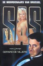 De moordenaars van Brussel - Gérard de Villiers (ISBN 9789044967708)