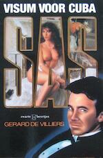 Visum voor Cuba - Gérard de Villiers (ISBN 9789044968170)