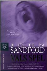 Vals spel - John Sandford (ISBN 9789044972986)