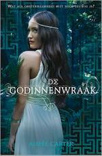 Godinnenwraak - Aimée Carter (ISBN 9789461999627)