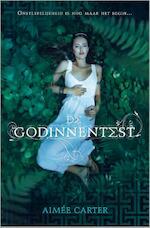 De godinnentest - Aimée Carter (ISBN 9789461994455)