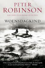 Woensdagkind - Peter Robinson (ISBN 9789044960143)