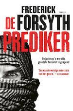 De prediker - Frederick Forsyth (ISBN 9789044970500)