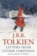 Letters from Father Christmas - J R R Tolkien (ISBN 9780007280490)