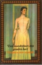 Moederhart gouden hart