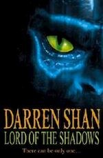 Lord of the Shadows - Darren Shan (ISBN 9780007159208)