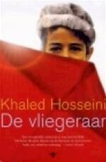 De vliegeraar - Khaled Hosseini (ISBN 9789023416616)