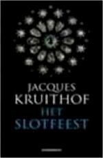 Het slotfeest - Jacques Kruithof (ISBN 9789045007076)