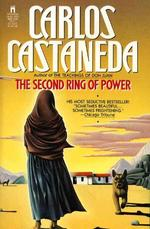 The second ring of power - Carlos Castañeda (ISBN 9780671732479)