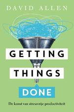 Getting things done - David Allen (ISBN 9789044973792)