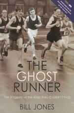 Ghost Runner - Bill Jones (ISBN 9781845966065)