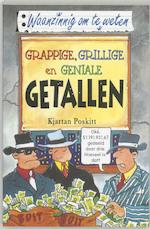 Grappige, grillige en geniale getallen - Kjartan Poskitt (ISBN 9789020605105)