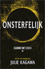 Onsterfelijk - Julie Kagawa (ISBN 9789402750294)