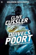 Duivelspoort - Clive Cussler (ISBN 9789044349986)