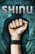 Shinu - Jonas Boets (ISBN 9789025869052)
