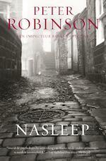 Nasleep - Peter Robinson (ISBN 9789022986394)