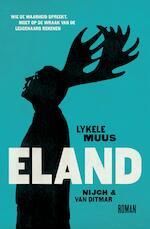Eland - Lykele Muus (ISBN 9789038899572)
