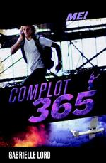 Complot 365 / Mei - G. Lord (ISBN 9789020649055)