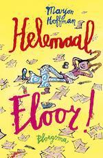 Helemaal Floor - Marjon Hoffman (ISBN 9789021675565)