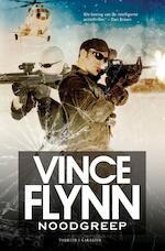 Noodgreep - Vince Flynn (ISBN 9789045208947)