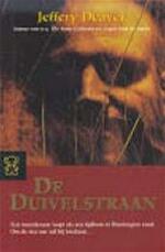 De duivelstraan - Jeffery Deaver, Mariëtte van Gelder (ISBN 9789026981852)