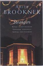 Strangers - Anita Brookner (ISBN 9780141040264)