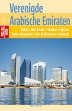 Nelles gids / Verenigde Arabische Emiraten