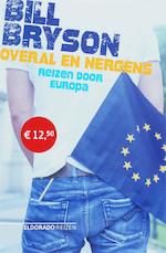 Overal en nergens - Bill Bryson (ISBN 9789047100249)