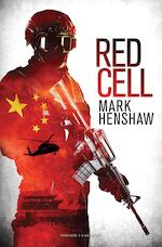 Red Cell - Mark Henshaw (ISBN 9789045209265)