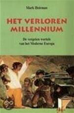 Het verloren millennium - Mark Heirman (ISBN 9789052403342)