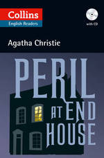 Collins Peril at End House (ELT Reader) - Agatha Christie (ISBN 9780007451586)
