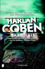 Naar huis - Harlan Coben (ISBN 9789402307610)