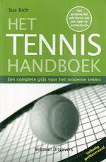 Het tennishandboek - Simon Rich (ISBN 9789059206298)