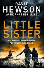 Little Sister - David Hewson (ISBN 9781447293408)