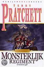 Monsterlijk regiment - T. Pratchett (ISBN 9789022541593)